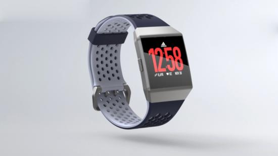 Fitbit 下一款手表比 Ionic 好看多了:预计年内推出