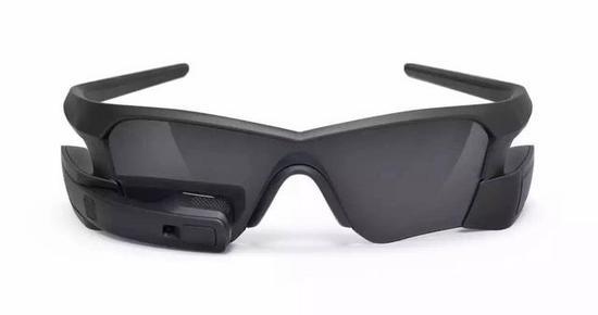 盘点全球十大增强现实AR眼镜品牌