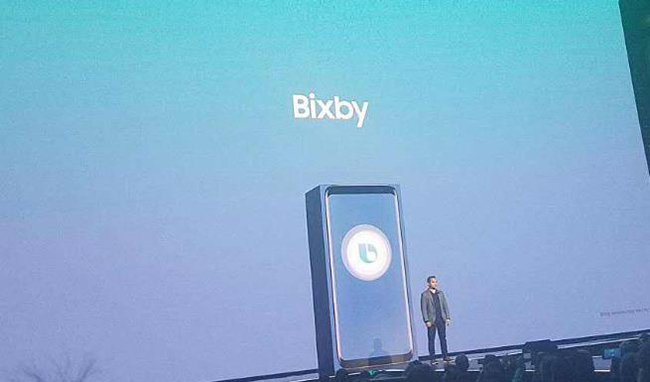 踏入音箱领域 三星将推出搭载Bixby音箱