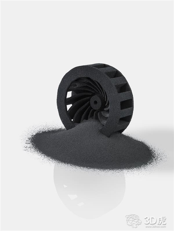ExOne携手西格里集团提供碳3D打印服务