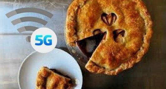 5G商用走向现实:2019年Q3 5G手机问世