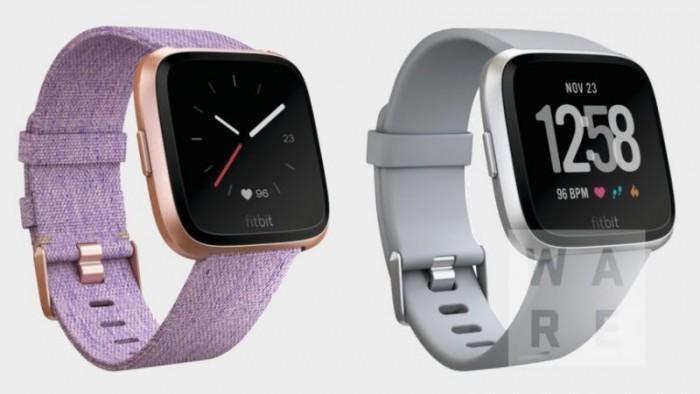 Fitbit将推出大众款智能手表,采用全新操作系统