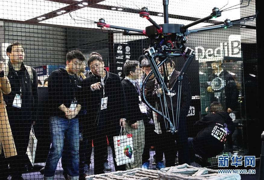 亚洲3D打印和增材制造展览会在上海举行