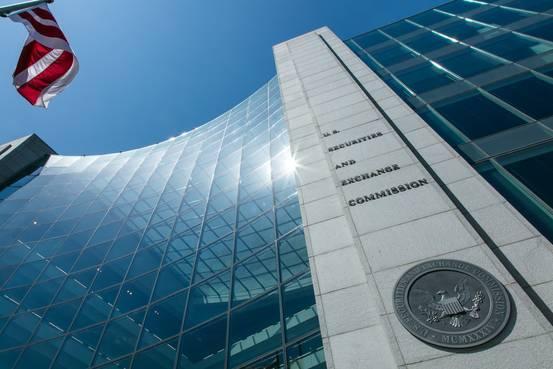 加紧监管!美国SEC对违法ICO发出大量传票 加密货币应声下跌