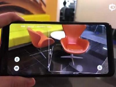 专访谷歌高管:AR不等于虚拟+实景 技术应用空间广阔