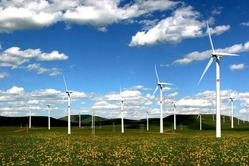 张家口风能太阳能发电将送入京北电网 服务冬奥