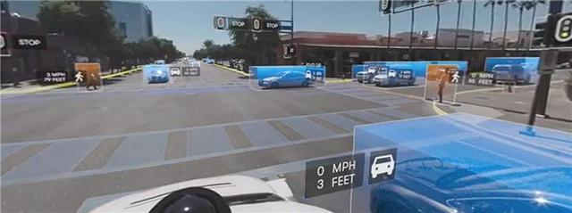 Waymo发视频展自动驾驶能力 助人们深入了解该技术