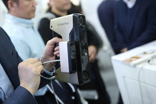 先临三维新品亮相2018TCT亚洲展 助力3D数字化和3D打印技术普及化进程