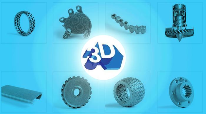 预测2018年3D打印市场将快速增长