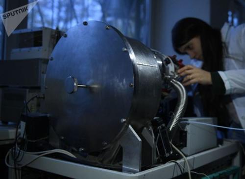 俄研制出新型质谱仪 显著提高分析速度