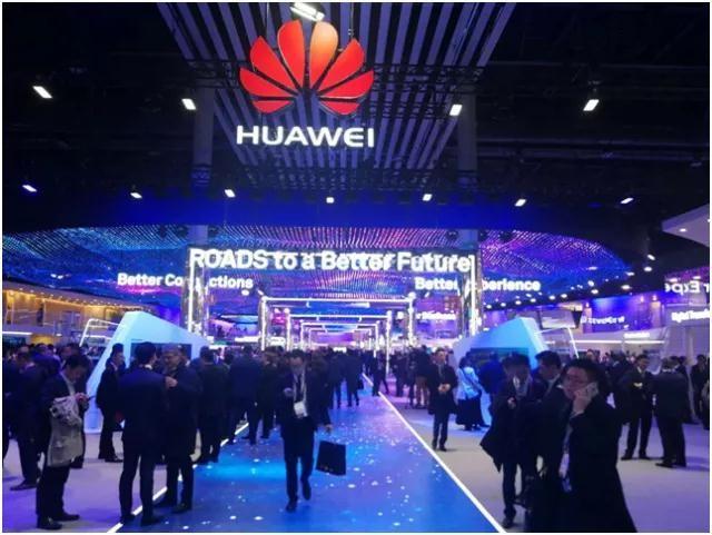 世界移动通信大会引爆5G 智能路灯有望率先受益