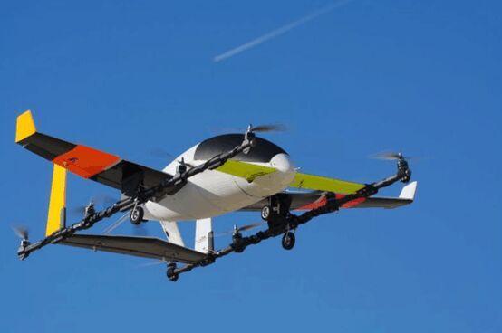 打飞的!波音CEO:十年内自驾飞行器飞满城市上空 航空业将被颠覆