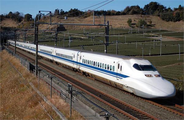 又摊上大事!日本新干线召回146辆列车 因底盘出现龟裂可能导致脱轨