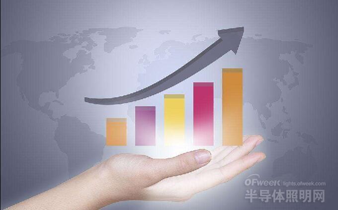 木林森战略布局上下游 规模效应促业绩增长