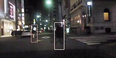 2018慕尼黑电子展东芝展出全新阵容的车用图像识别处理器