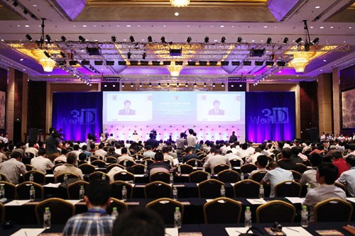 第五届世界3D打印技术产业大会要谈什么?