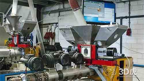 MCPP收购Dutch Filaments 以巩固3D打印地位