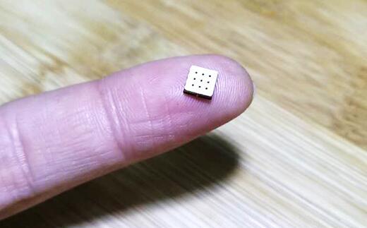 苏州钽氪电子推出领先的MEMS氢气传感器