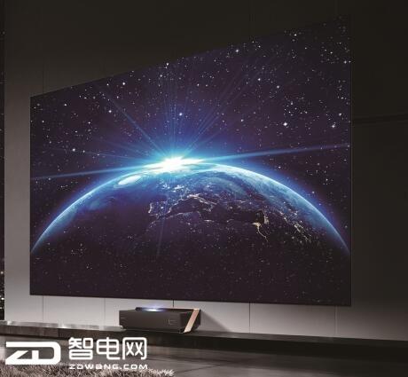 新中产必备!三大理由来看激光电视物超所值