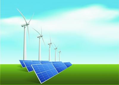 风能资源增加 太阳能资源偏少