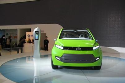 去年新能源汽车产量增长超5成