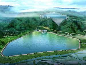 到2020年我国抽水蓄能电站运行总容量将达4000万千瓦