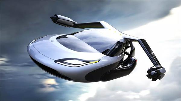保时捷研发无人机 半小时车程缩短至三分半
