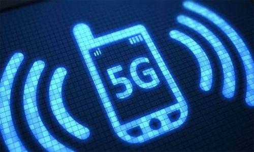 全球看5G 5G看中国