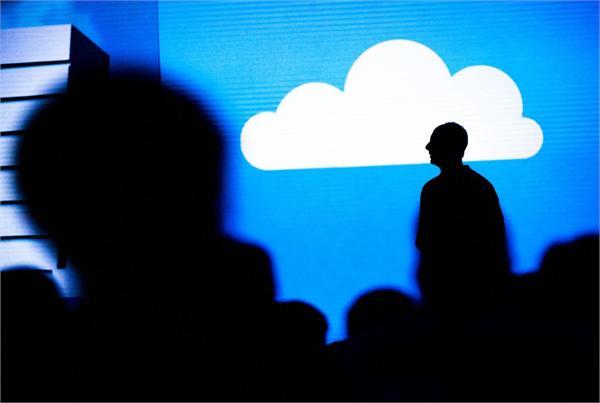 微软云布局医疗健康领域