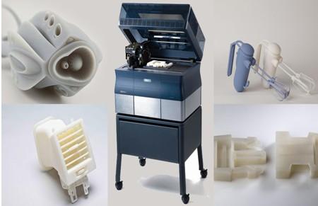 中日德美SIMM同场PK 3D打印谁更领先一筹