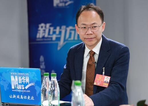程京:高科技让健康监护不再依赖专业人员