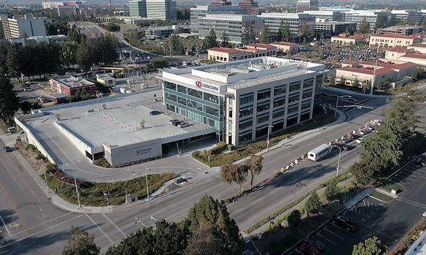 小康股份旗下SF Motor在美开展自动驾驶汽车路测