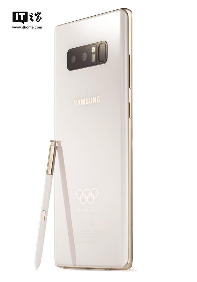 曝三星Galaxy Note9在美启动测试 含屏下指纹识别