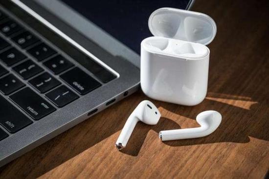 苹果新高端头戴耳机曝光:为新iPhone而来
