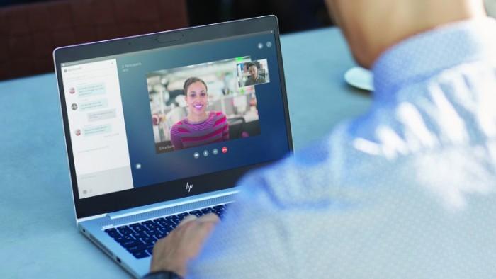 惠普宣布推出针对医疗保健的新款Elite PC