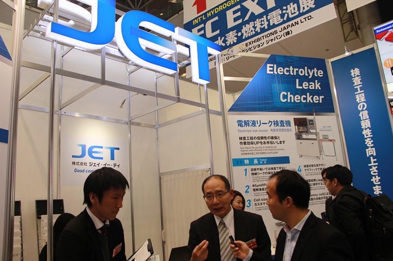 打破锂电池爆炸魔咒?日本JET开发的这款检查机或能解决
