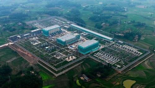 远东智慧助建特高压,打通能源互联网