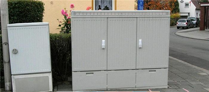 德国电讯将1.2万个配电箱升级为电动车充电设备