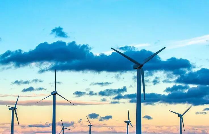 俄罗斯将打造首个风电场
