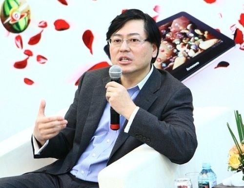 杨元庆:用AI将联想带回增长轨道,但他能成功吗?