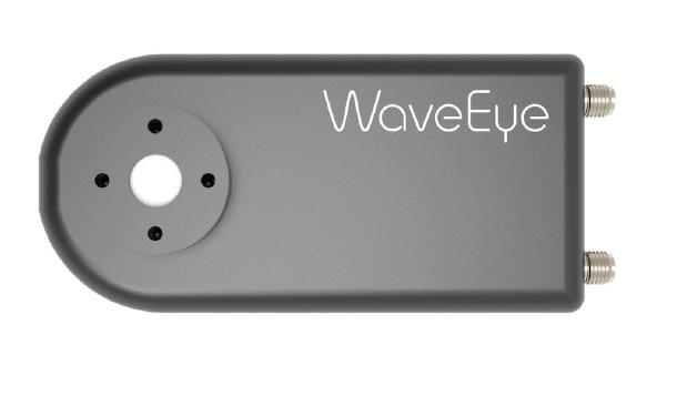 昊量光电与WaveEye签订独家代理协议