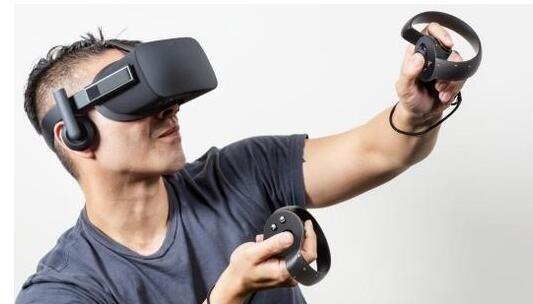 游戏平台Steam上最流行哪家VR头显:Oculus Rift