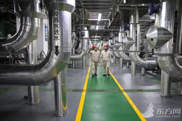 国网上海电力加快由电能供应商向综合能源服务商转型发展