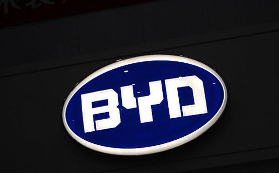 比亚迪:新补贴政策下纯电动乘用车补贴比去年更高