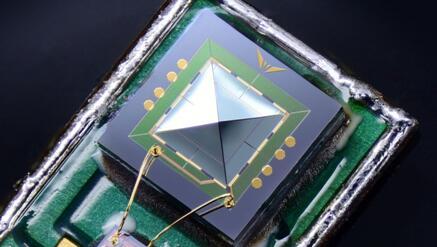 Vesper为其压电MEMS麦克风敲定封装合作伙伴