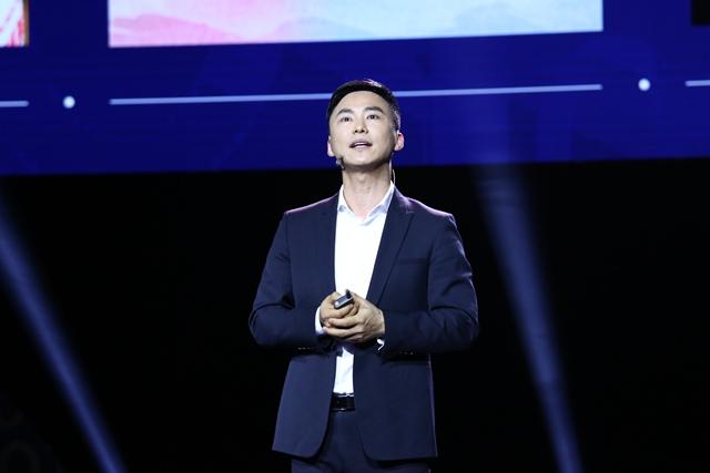 盘石田宁:大数据全球精准营销 将成移动互联网必然发展趋势