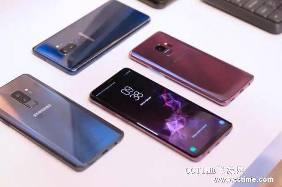 从新一代旗舰手机Galaxy S9 看三星本土化战略升级