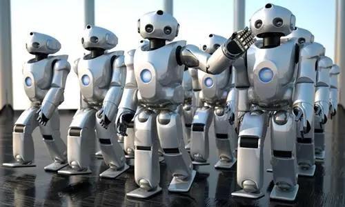 IDC:3年后,亚太地区机器人支出将高达1330亿美元,占全球60%