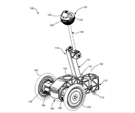 Facebook进军机器人!2015年就已提交专利申请