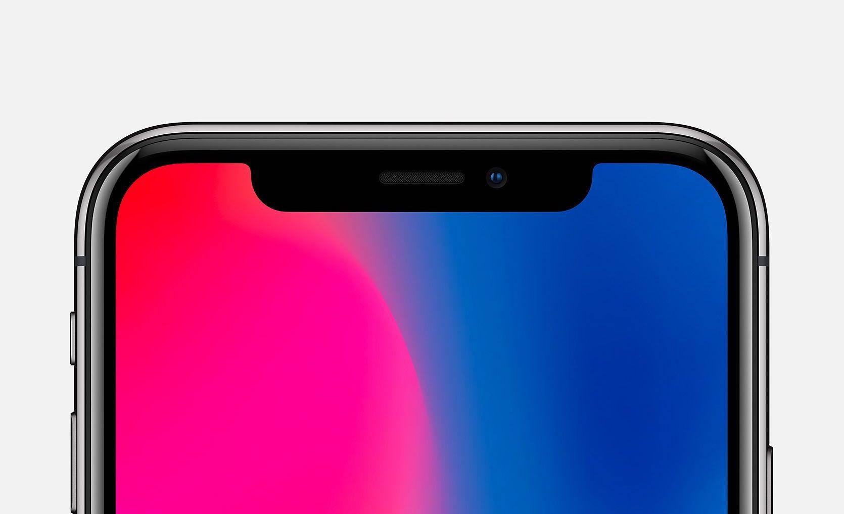 """据说""""刘海""""会从2019年的iphone上消失"""